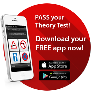 Driving Theory Test app, know your signs, highway code, theory test practise, theory test mock tests, hazard perception